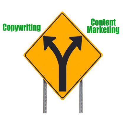 Copywriting vs. Content Marketing: What's the Difference?